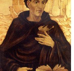 St.Augustinus