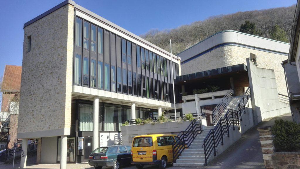 Gemeindezentrum 2020