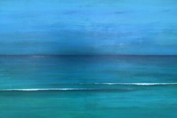 Meeresdünung - Gerti Arnold